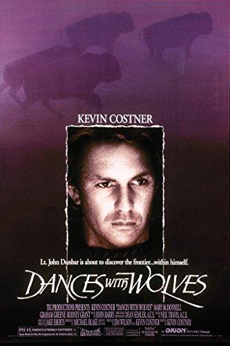 Tanec s vlkmi