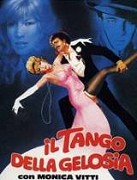 Tango della gelosia, Il