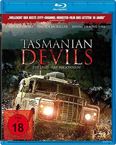 Tasmánští démoni