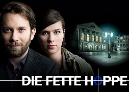 Tatort - Die fette Hoppe