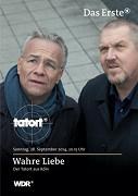 Tatort - Wahre Liebe