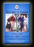 Tea Cakes or Cannoli