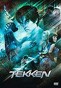 Tekken - Boj o život