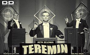 Teremin (divadelní záznam)