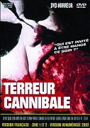 Terror caníbal