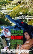 Terror of Prehistoric Bloody Monster From Space