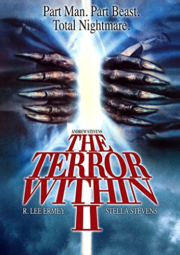 Terror Within II, The