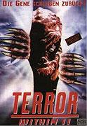 Terror Within II, The