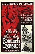 Tesoro di Rommel, Il