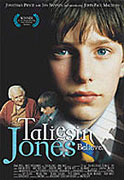 Testimony of Taliesin Jones, The