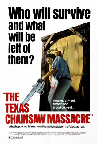 Texas Chain Saw Massacre, The