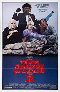 Texas Chainsaw Massacre 2, The