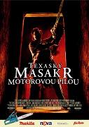 Texaský masaker motorovou pílou
