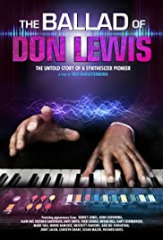The Ballad of Don Lewis