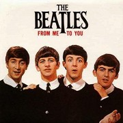 The Beatles: From Me to You (hudební videoklip)