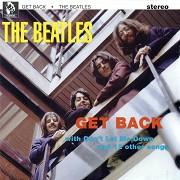 The Beatles: Get Back (hudební videoklip)