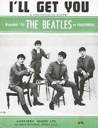The Beatles: I'll Get You (hudební videoklip)