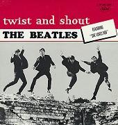 The Beatles: Twist and Shout (hudební videoklip)