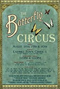The Butterfly Circus