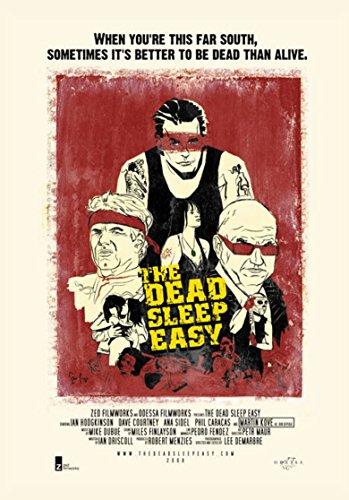 The Dead Sleep Easy