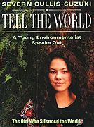 The Girl Who Silenced The World