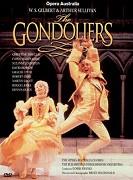 The Gondoliers (divadelní záznam)