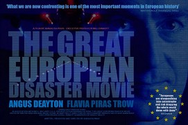 The Great European Disaster Movie