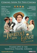 The Importance of Being Earnest (divadelní záznam)