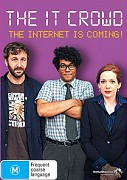The IT Crowd: The Internet Is Coming Special