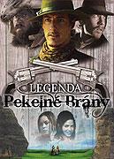 Legenda o Pekelné bráně