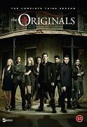 The Originals - Série 3 (série)