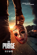 The Purge - Season 2 (série)