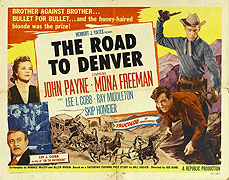 The Road to Denver