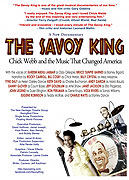The Savoy King: Chick Webb & the Music That Changed America