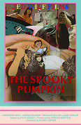 The Spooky Pumpkin
