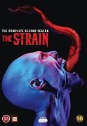 The Strain - Série 2 (série)