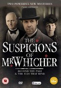 The Suspicions of Mr Whicher: Beyond the Pale
