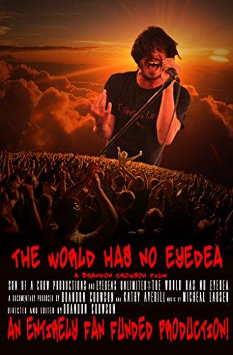 The World Has No Eyedea