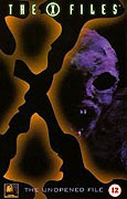 The X-Files – File 1: The Unopened File