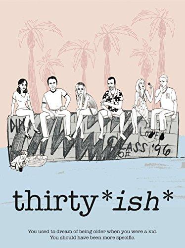 Thirtyish