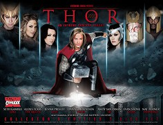 Thor: A XXX Parody
