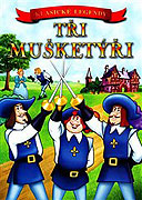 Three Musketeers: Saving the Crown, The