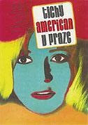 Tichý Američan v Praze