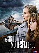 Tieň Mont Saint-Michelu