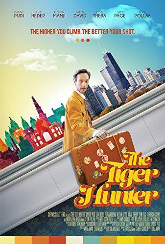 Tiger Hunter, The
