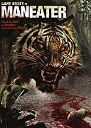 Tiger - ľudožrút útočí