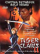 Tigrie pazúry 3