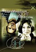 Tigrík hľadá tigricu