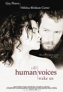 Než nás probudí lidský hlas