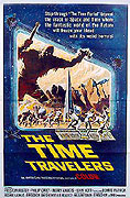 Time Travelers, The